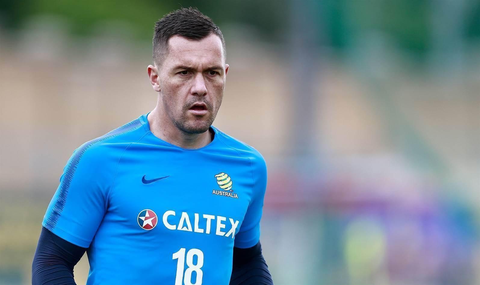 Vukovic beaten, Rogic injured