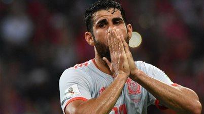 Costa: Lopetegui's departure unexpected but team united