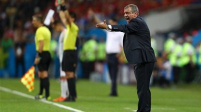Portugal coach rails against Costa's first goal