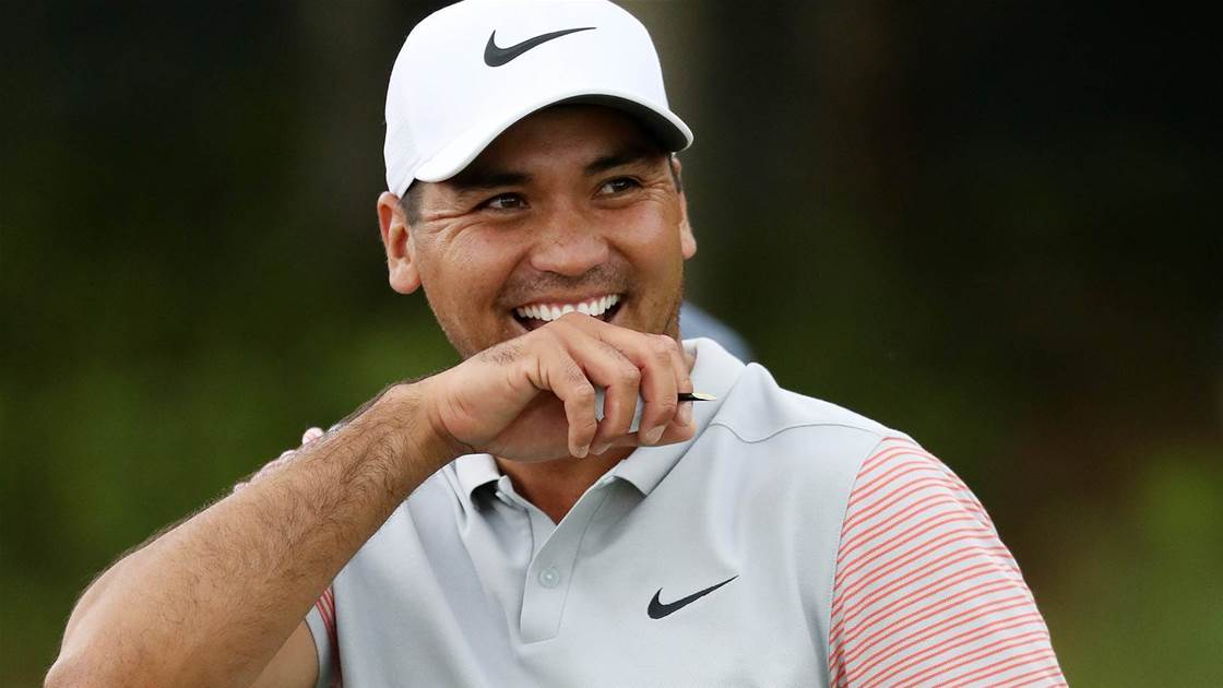 Aussies stacked into Thursday afternoon Open tee times