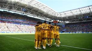 Socceroos World Cup qualifiers, Copa America, A-League and Olympics on collision course