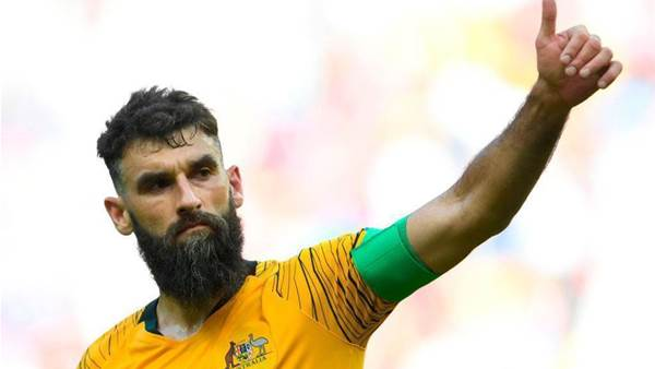 Jedinak announces shock Socceroos exit