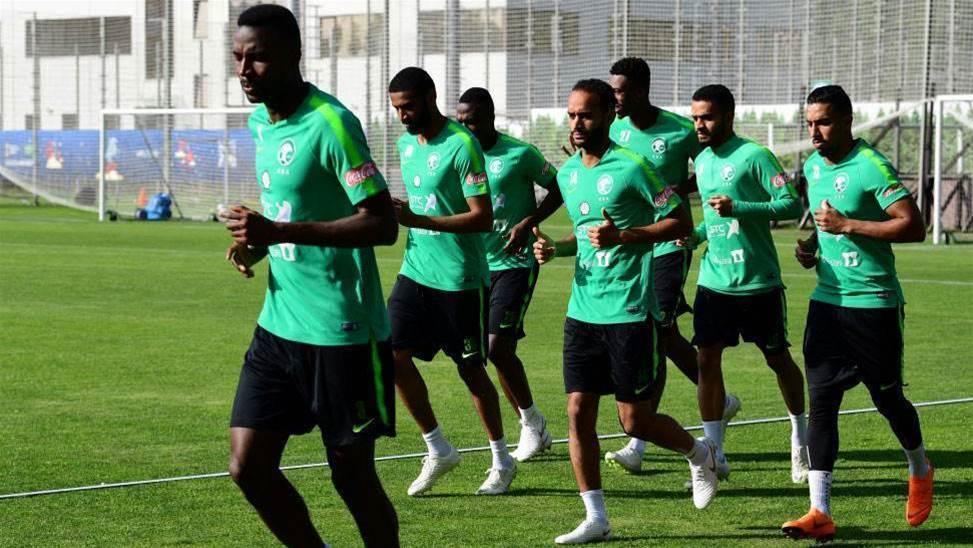 Saudi Arabia World Cup flight drama: Investigation launched