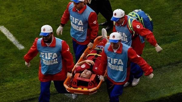 Denmark's Kvist to miss Socceroos match