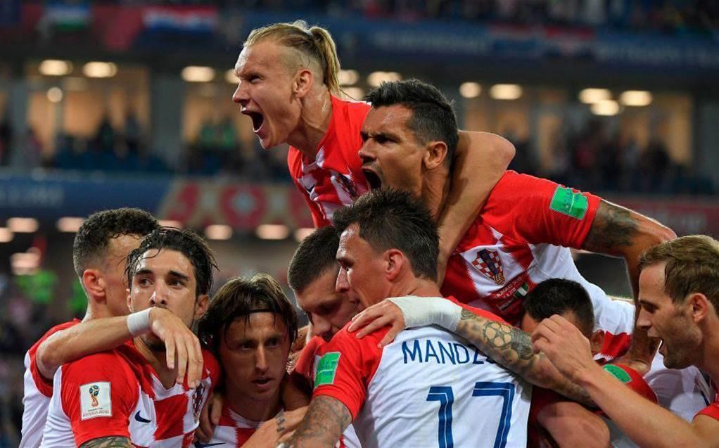 Croatia confident after Nigeria win - Modric