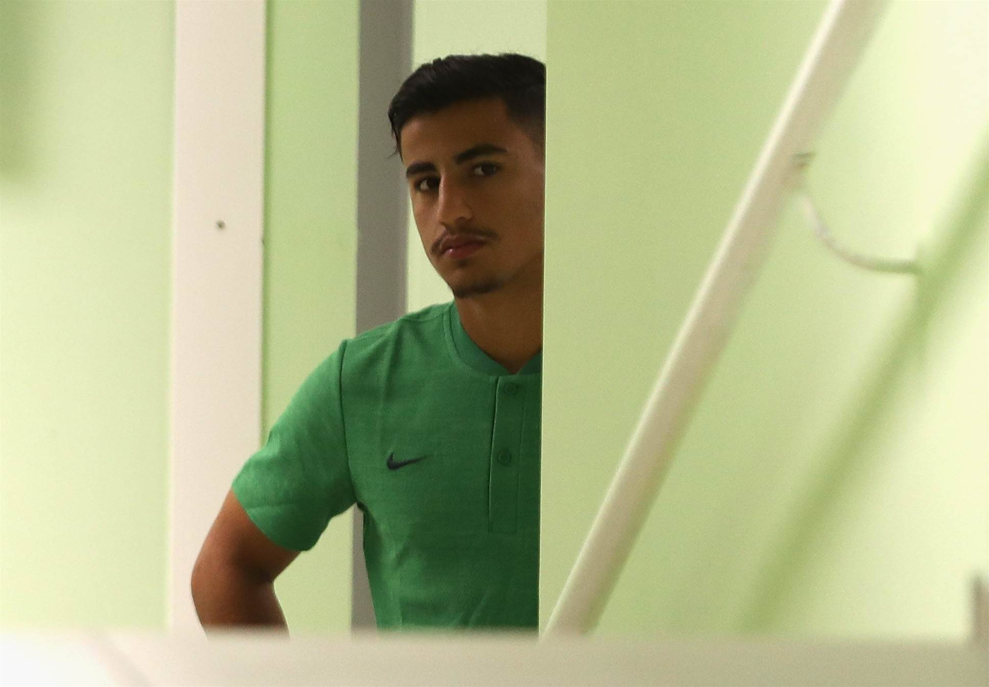 Arzani's long-term Celtic deal imminent - report