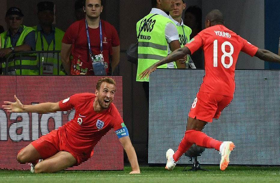 Kane: We believed second goal would come
