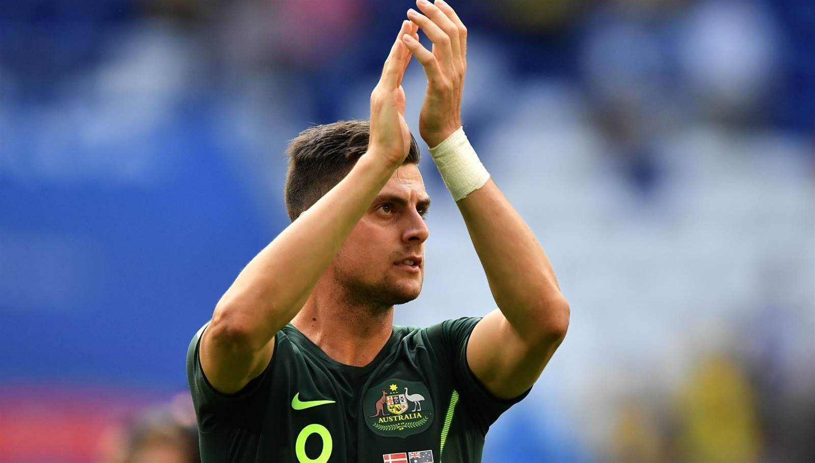 Tomi Juric close to return after transfer collapse