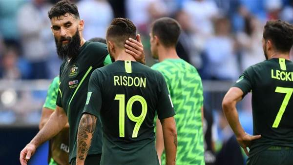 Jedinak: We're still in with a sniff