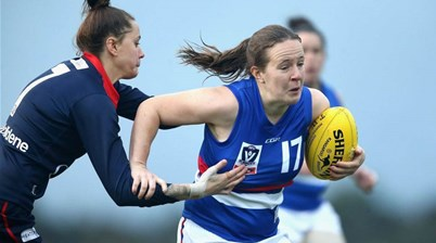 Why women's sport still suffers battle of the codes