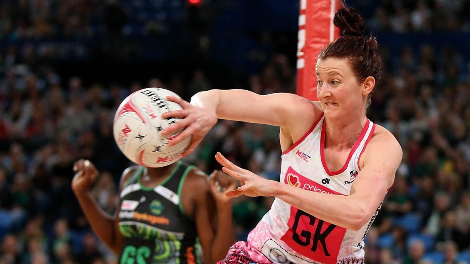 Kate Shimmin is just champion!