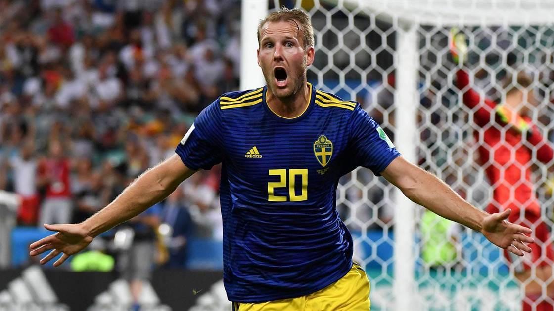 Ola Toivonen: I'm here to win
