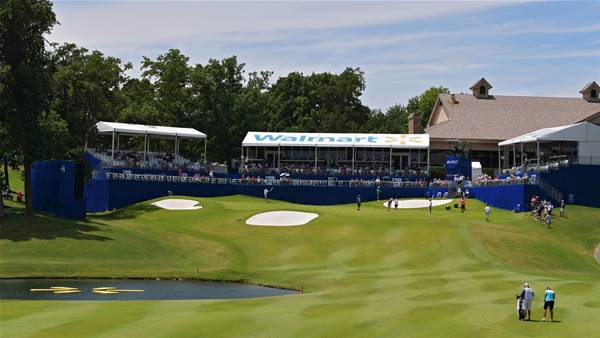 The Preview: Walmart NW Arkansas Championship