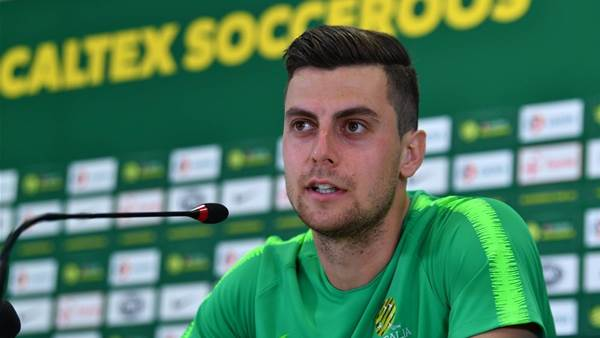 Tomi Juric: I've got more to give