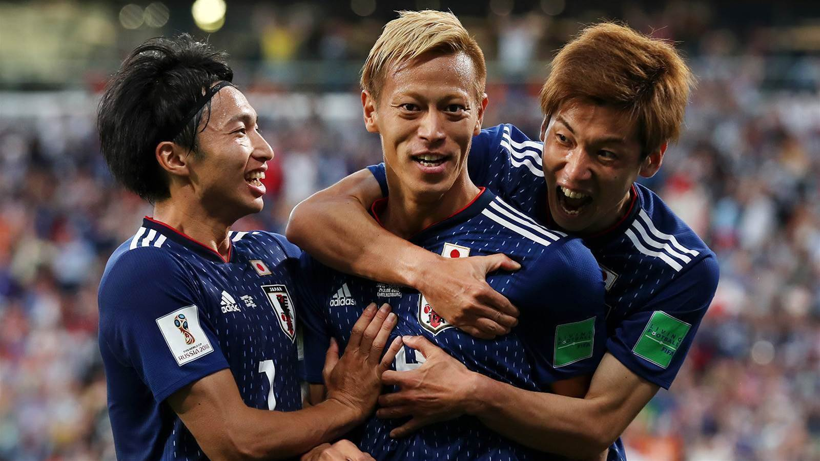 Confirmed! Keisuke Honda signs for Melbourne Victory