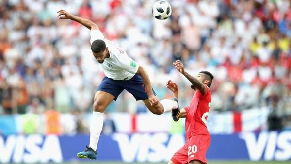 England 'killed game' in first half during 6-1 win over Panama - Loftus-Cheek