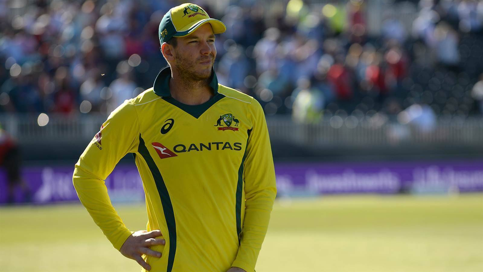Five new faces in Australia Test squad