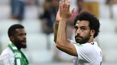 Salah apologises to fans
