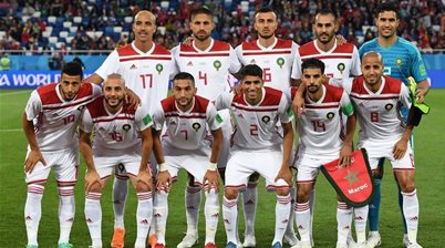 Morocco Coach: Team leaves 'with our heads held high'