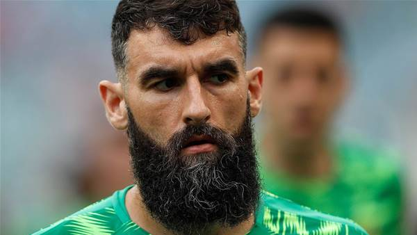 Steve Bruce defends maligned Mile Jedinak