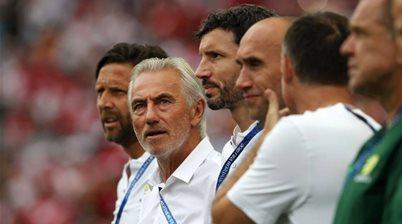 Ex-Socceroos boss backed for Netherlands job