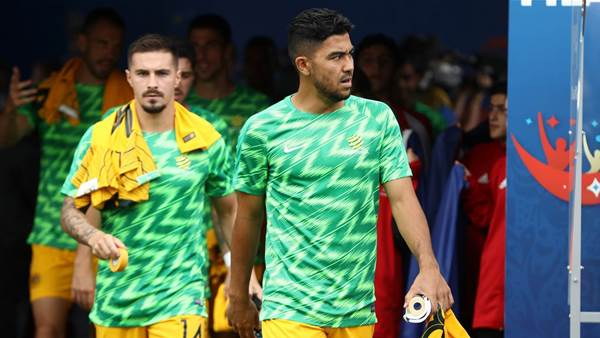 Massimo Luongo opens up on World Cup frustration