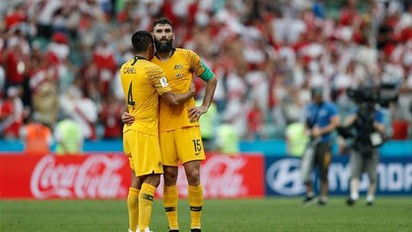 Meulensteen: Roos will be ready