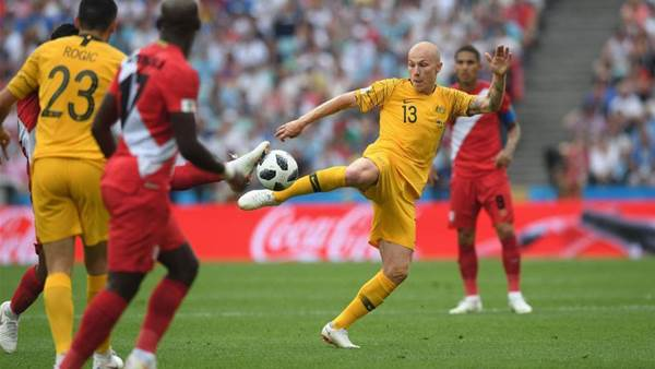 Manchester City consider Mooy buy-back option - reports