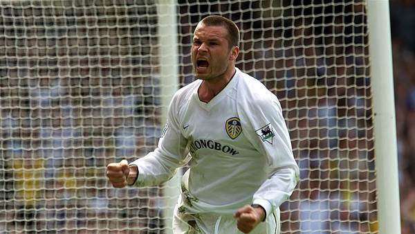 Inter Milan reveal failed attempt to snatch Viduka