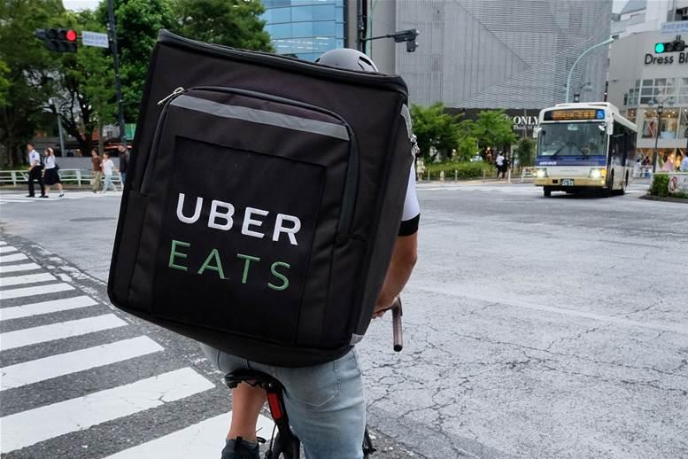 Uber Eats buy Ligue 1 naming rights