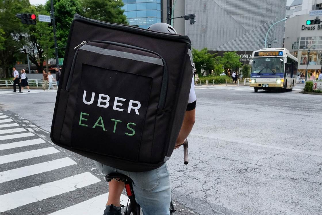 Uber Eats buy Ligue 1 naming rights