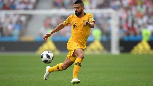 Behich set for Dutch move - report