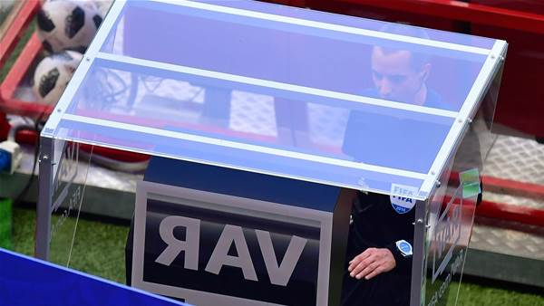 VAR decision for France 2019 coming soon