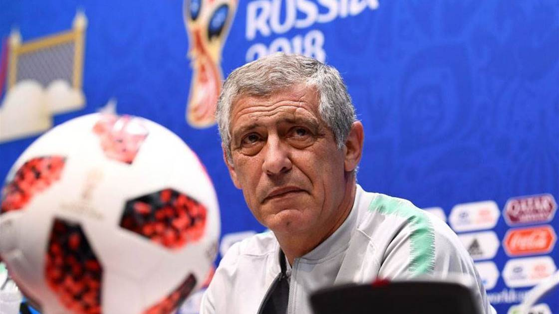 Portugal coach: Difficult to find Uruguay's soft spots