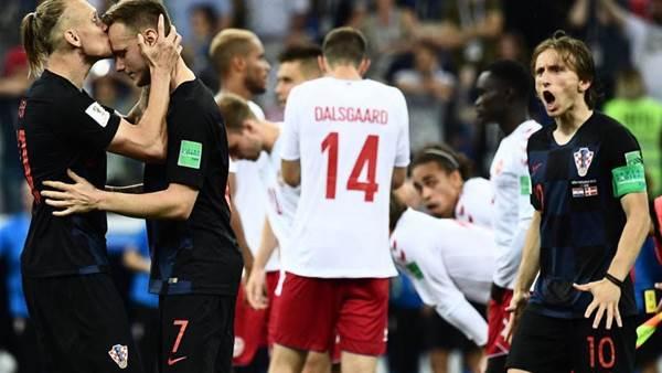 Croatia face tough test against Russia - HNS