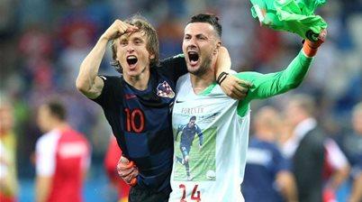 FIFA Croatia $70,000 for violating marketing rules