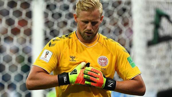 Schmeichel gave everything – coach