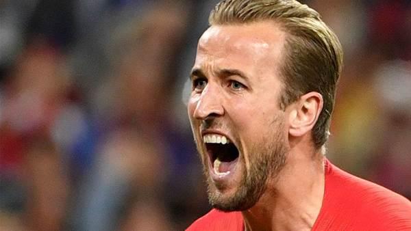 England Forward Kane Deserves Winning Golden Boot - Head Coach Southgate