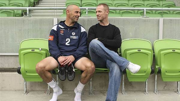 Muscat: Moore should be next Aussie to Europe