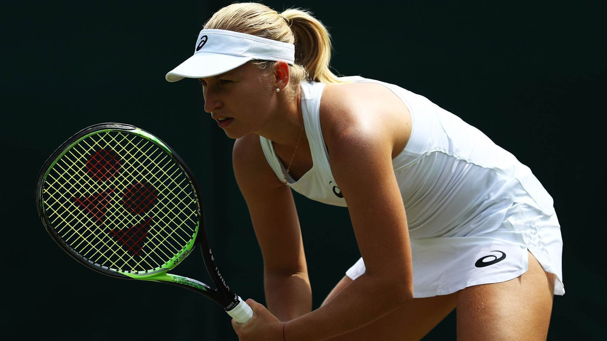 Barty and Gavrilova both suffer defeats