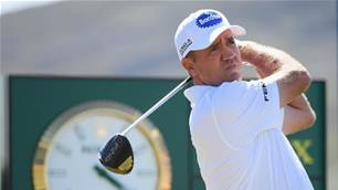Hend second in Dubai behind Fitzpatrick