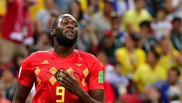 Lukaku 'truly happy' as long as Belgium 'doing great'