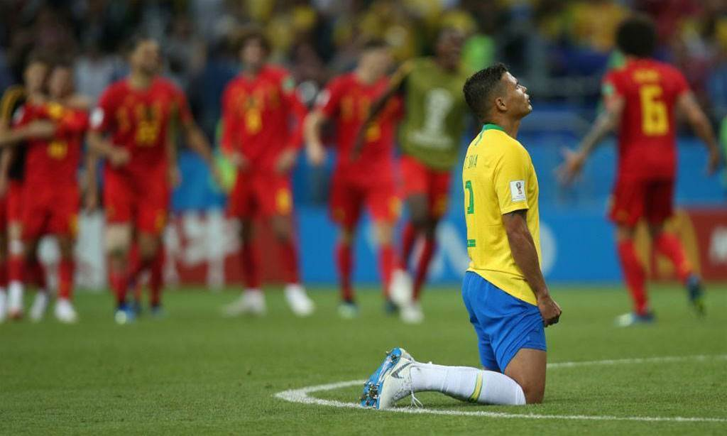 Many World Cup favourites eliminated because of 'poor preparation'