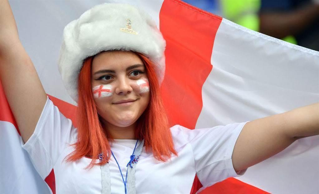 Kane, Sterling to start for England against Sweden