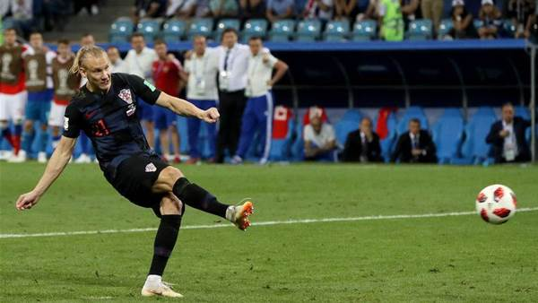 Croatian Football Federation asks its players to avoid political statements at World Cup