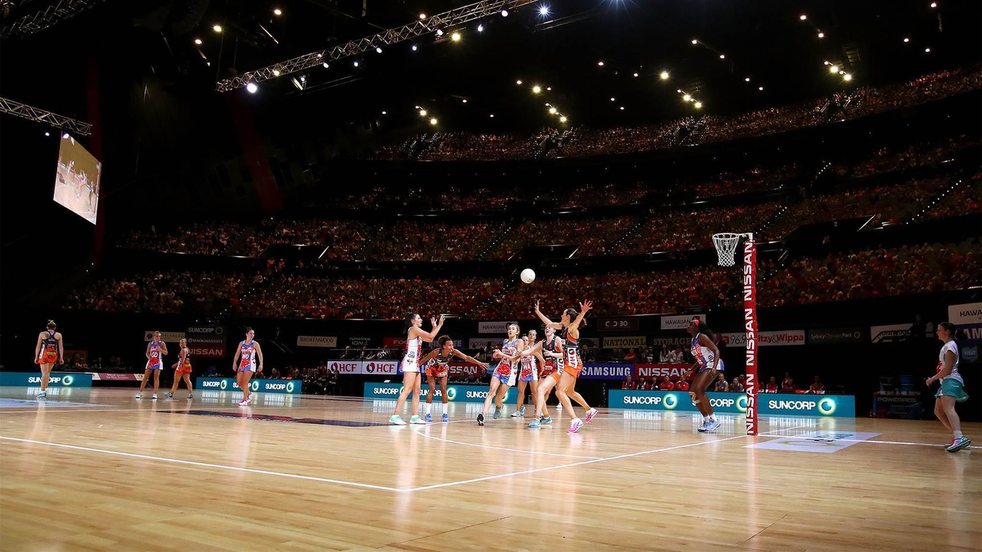 Giants ready for NSW battle