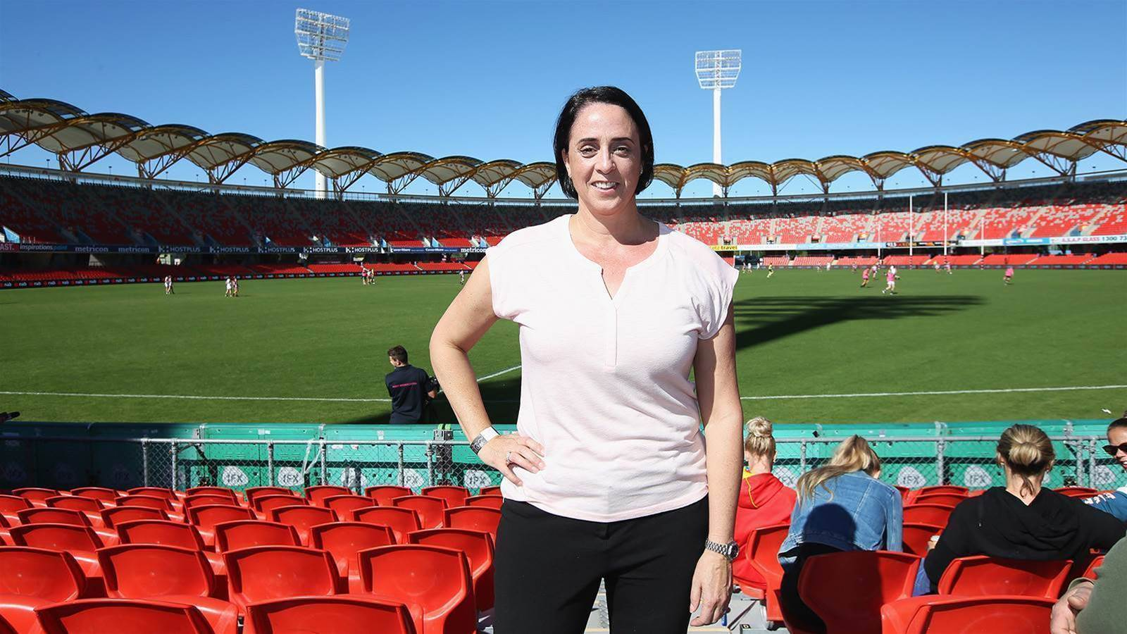 AFLW overhaul will only make things worse...