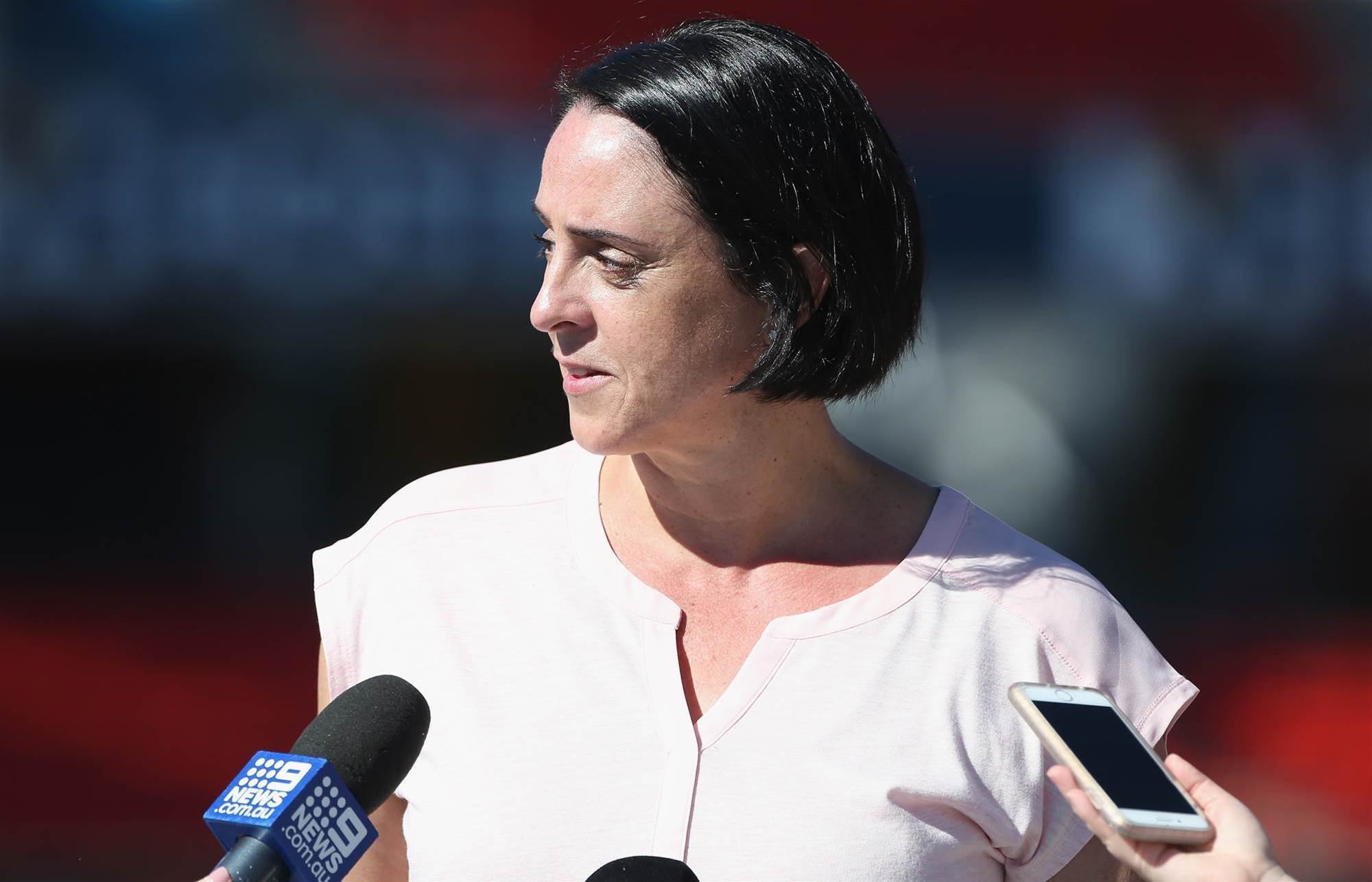 What came out of the AFLW Competition Committee?
