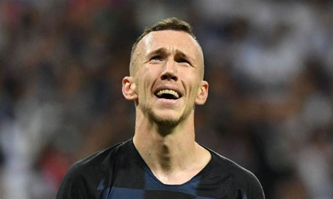 Perisic never dared to dreamed of playing in a World Cup Final