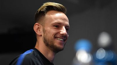 Croatia Midfielder Rakitic Ready to Have Tattoo on Forehead If Team Wins World Cup